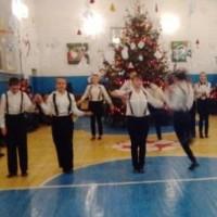 Пишаємось нашим танцювальним колективом!