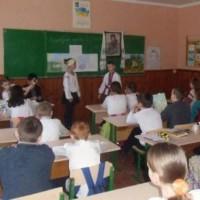 Шевченківський тиждень в школі.