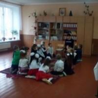 Семінар-практикум початкових класів