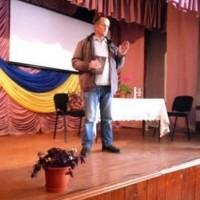 Зустріч з П.С. Макаренком